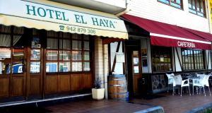 Hotel El Haya - El Valle