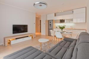 Apartamenty Gdansk EU - Apartamenty Chmielna