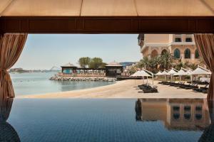 Shangri-La Hotel Qaryat Al Beri (9 of 51)