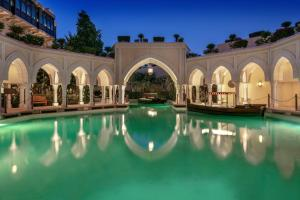 Shangri-La Hotel Qaryat Al Beri (6 of 51)