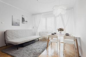 Apartments Poznań Grunwaldzka