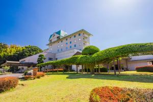 Hotel Green Hill Kagoshima - Satsumasendai