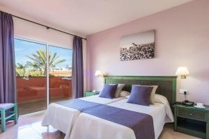 Oasis Village, Hotel  Corralejo - big - 7