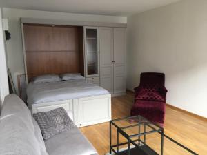 Appartement F1 VEGA 35 m2