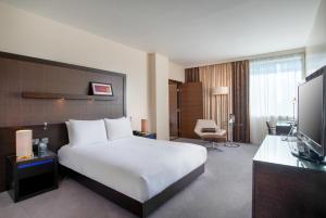 Hilton London Canary Wharf (16 of 49)