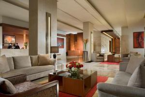 Somerset Berlian Jakarta, Apartmánové hotely  Jakarta - big - 17