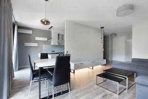 Sopockie Apartamenty - Priam