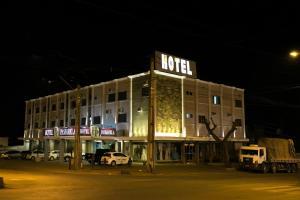 Hotel Passarela