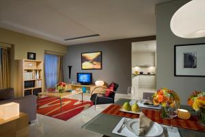 Somerset Berlian Jakarta, Apartmánové hotely  Jakarta - big - 6