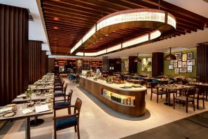 Taj MG Road Bengaluru, Hotels  Bangalore - big - 26