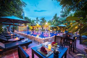 Mango Rain Boutique, Hotely - Siem Reap