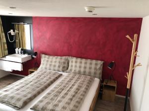 Hotel Steinbock - Lauterbrunnen