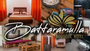 Battaramulla Boutique Hotel