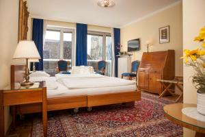 Pension Sacher - Apartments am Stephansplatz, Aparthotely  Vídeň - big - 8