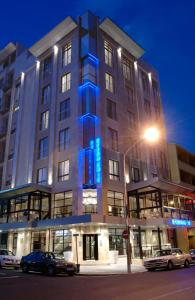 Urban Chic Boutique Hotel & Cafe - Kapkaupunki