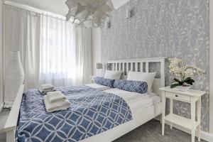 Lion Apartments Parkowa 33a2