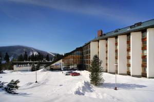 Wellness Hotel Svornost - Harrachov