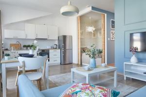 Praga-Południe Blue Apartments - Gocławek