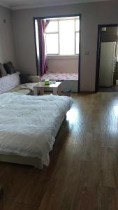 Comfortable Apartment near Dongxin Plaza and Chaye Street