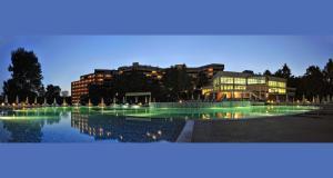 Hissar Spa Hotel
