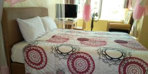 . Isiolo landmark hotel