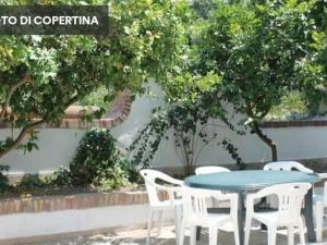 ampio appartamento con giardino - AbcAlberghi.com
