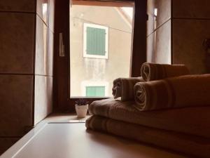 Apartments Ponistra, Ferienwohnungen  Split - big - 8