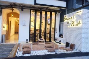 obrázek - Bonne Nuit Hotel, Hua Hin