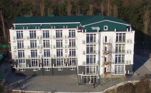 Отель Мироген, Лермонтово