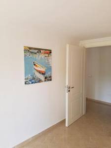 Luxury duplex Armand Durres, Apartmanok  Golem - big - 48