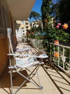Luxury duplex Armand Durres, Apartmanok  Golem - big - 50