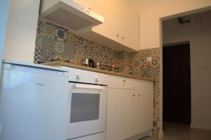 Apartment Mostek 5 minutes walk from the Old Town