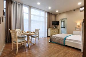 Отель U Hotel