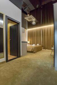 Apart hotel Golden Apartments