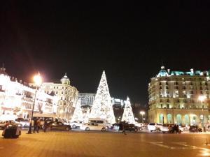 AZADLIG Street 3, Апартаменты  Баку - big - 42