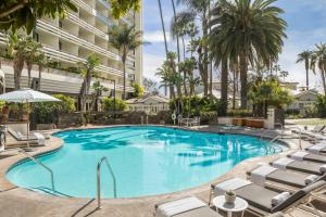 Fairmont Miramar Hotel & Bungalows (18 of 72)