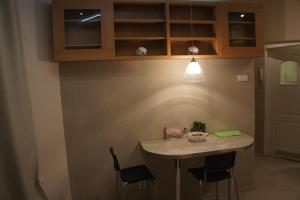 Aleksroks Apartments