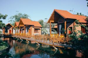 Bao Gia Trang Vien Homestay, Кантхо