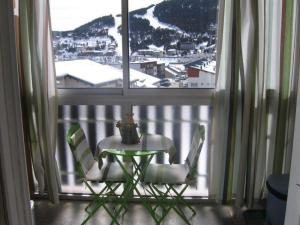 Apartment Le grand tétras 18 - Hotel - Les Angles