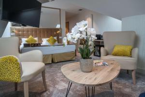 Best Western Beausejour - Hotel - Lourdes