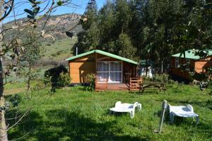 Location gîte, chambres d'hotes Camping du Soleil dans le département Corse du Sud 2a