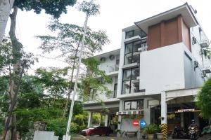 OYO 794 Ln 9 Bandung Residence, Szállodák  Bandung - big - 23