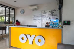 OYO 794 Ln 9 Bandung Residence, Szállodák  Bandung - big - 24