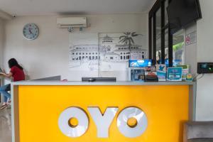 OYO 794 Ln 9 Bandung Residence, Szállodák  Bandung - big - 27