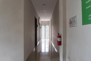 OYO 794 Ln 9 Bandung Residence, Szállodák  Bandung - big - 28