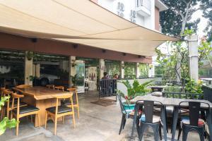 OYO 794 Ln 9 Bandung Residence, Szállodák  Bandung - big - 9