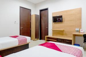 OYO 794 Ln 9 Bandung Residence, Szállodák  Bandung - big - 17