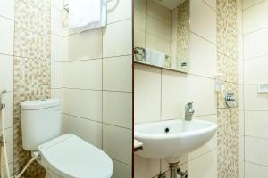 OYO 794 Ln 9 Bandung Residence, Szállodák  Bandung - big - 33