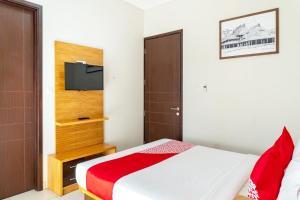 OYO 794 Ln 9 Bandung Residence, Szállodák  Bandung - big - 31