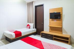 OYO 794 Ln 9 Bandung Residence, Szállodák  Bandung - big - 2